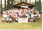 1994 Hilliard Reunion - Atlanta, Georgia
